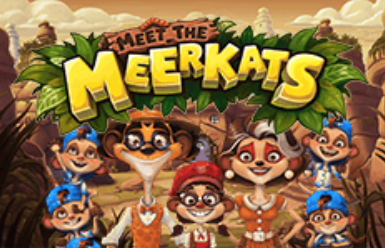 meet-the-meerkats