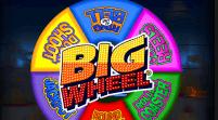 Игровой автомат Big Wheel