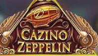 Игровой автомат Cazino Zeppelin