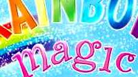 Игровой автомат Rainbow Magic