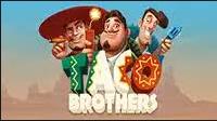 Игровой автомат Taco Brothers
